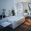 Душевые кабины <b>с ванной</b>