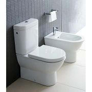 Унитаз Duravit Darling New 2138090000