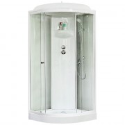 Душевая кабина Royal Bath RB 90HK4-WT