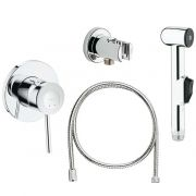 Набор для ванной комнаты Grohe BauClassic 124434 <br /> <span style='color:#e7050f; font-weight: bold;'>Акция до 30 августа!</span>