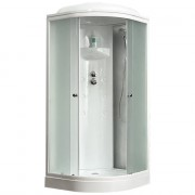 Душевая кабина Royal Bath RB 90HK4-WM