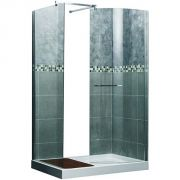 Душевой угол Wasserfalle W-157-1-80 R <br /> <span style='color:#e7050f; font-weight: bold;'>Акция до 20 октября!</span>