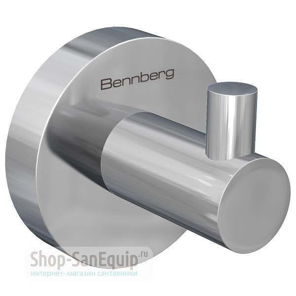 Крючок Bennberg BA 05 Chrome