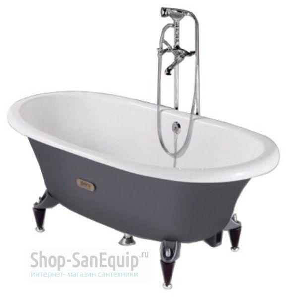 Чугунная ванна ванную