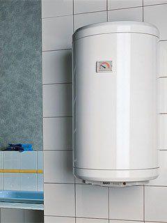 Плюсы накопительного водонагревателя
