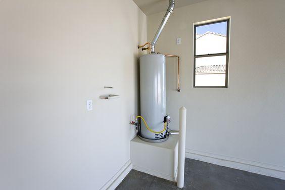 Минусы накопительного водонагревателя